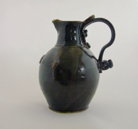 Large Celtic jug £35